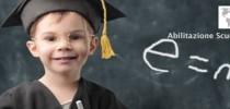 ABILITAZIONE INSEGNAMENTO: Scuola Primaria e Sostegno