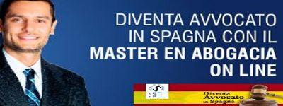 Avvocato in Spagna