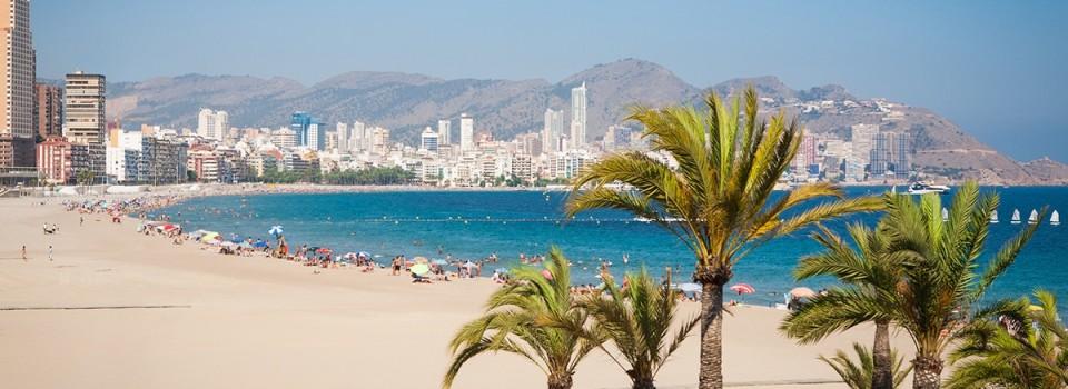 Vacanza studio ad Alicante