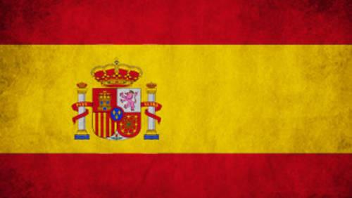 Iscrizione graduatorie spagnole