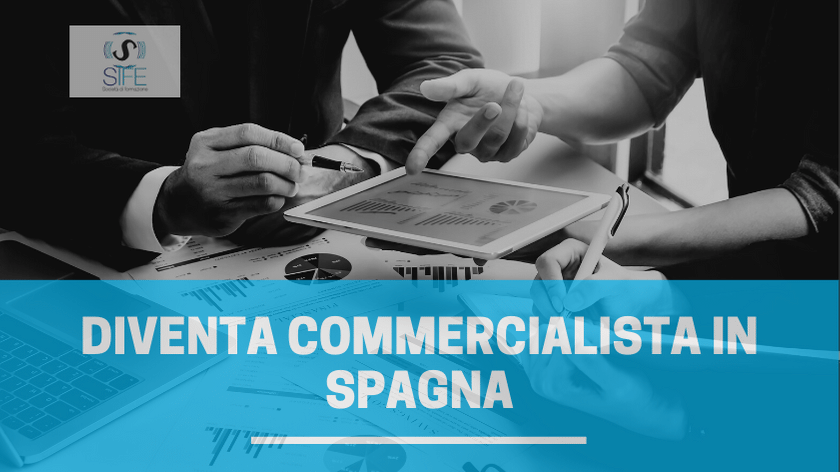 Commercialista in Spagna