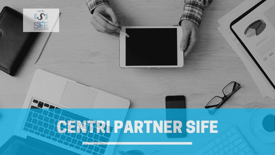 centri partner sife